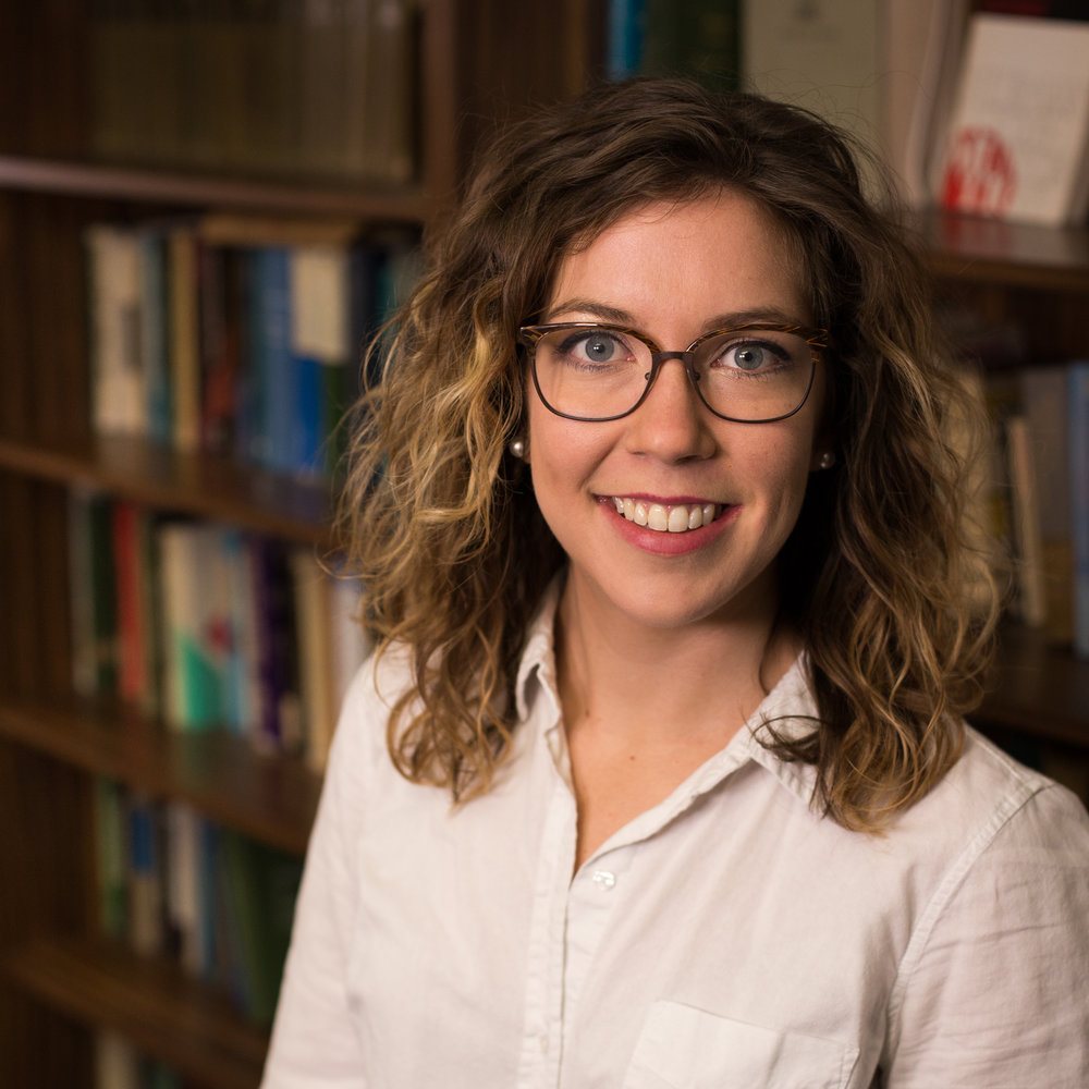 Clare Grall (Michigan State)