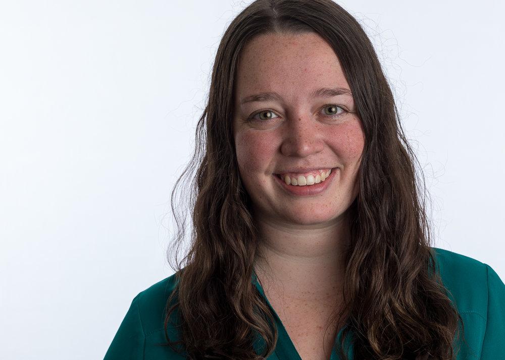 Kateri Noble (Stanford)