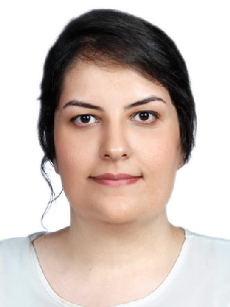 Padideh Nasseri (USC)