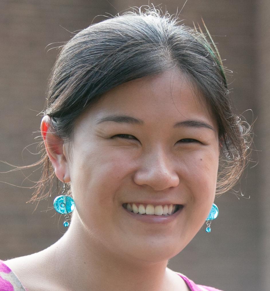 Rosa Li (Duke)