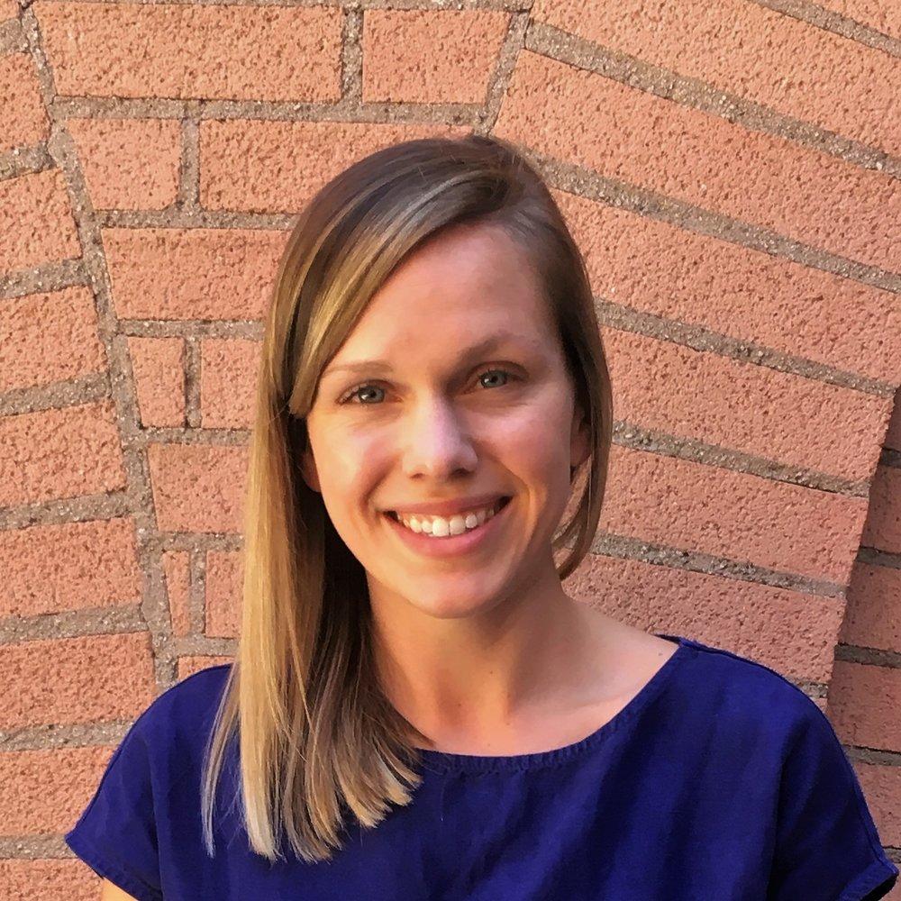Sara Gallant (USC)