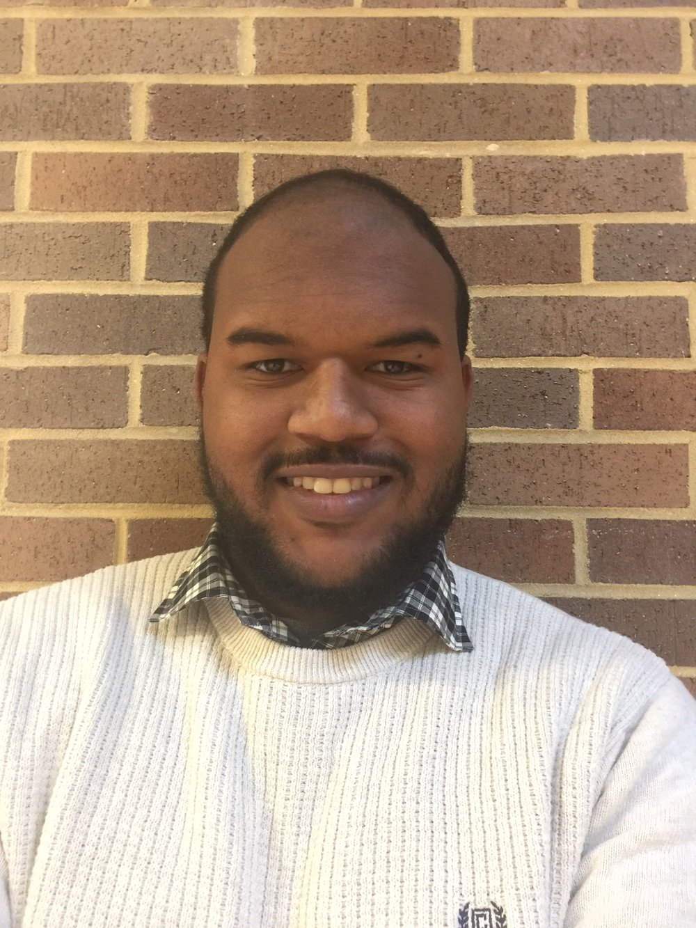 Jaleel Jefferson (U South Carolina)