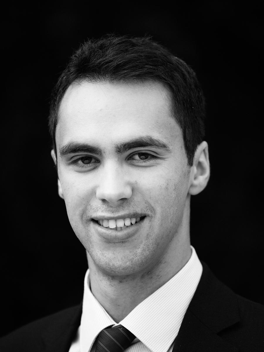 Joe Marks (UCL)