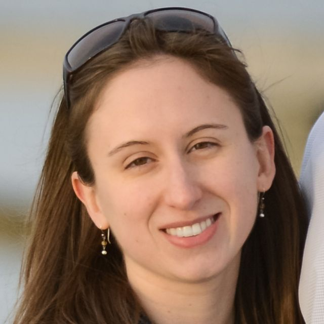 Kristin Brethel-Haurwitz (Penn)