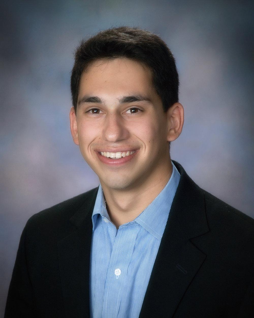 Matt Coleman (Northeastern)