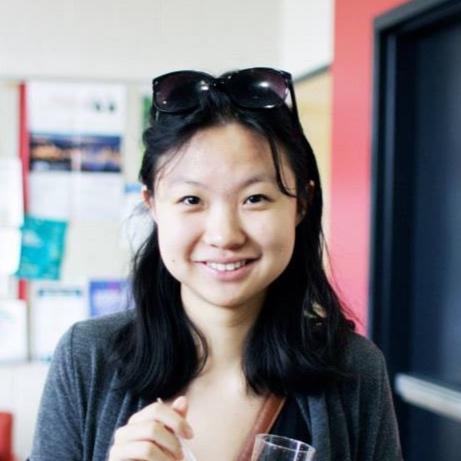 Linda Yu (Brown)