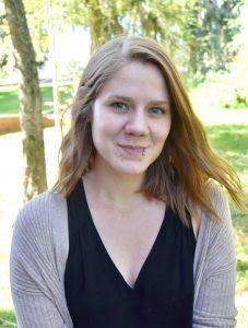 Rebecca Polk (UF)