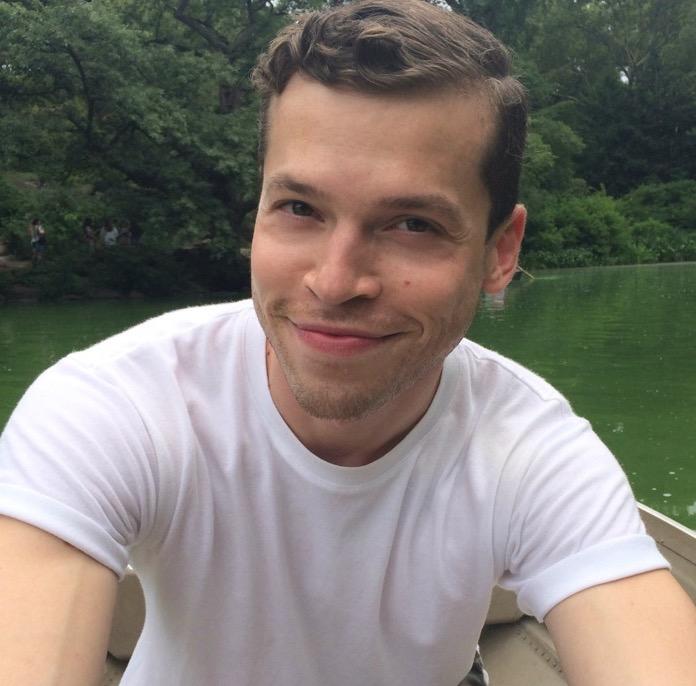 Bryan González (Dartmouth)