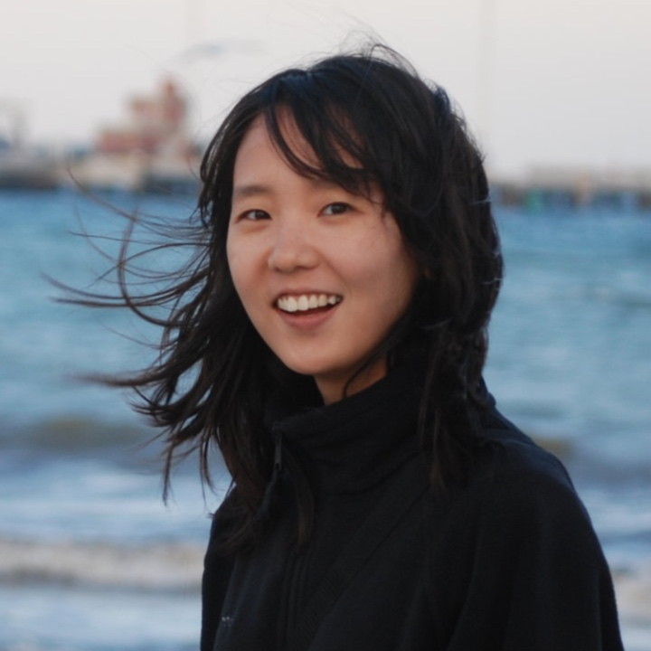 Jungwon Min (USC)