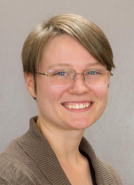 Miriam Weaverdyck (UCLA)