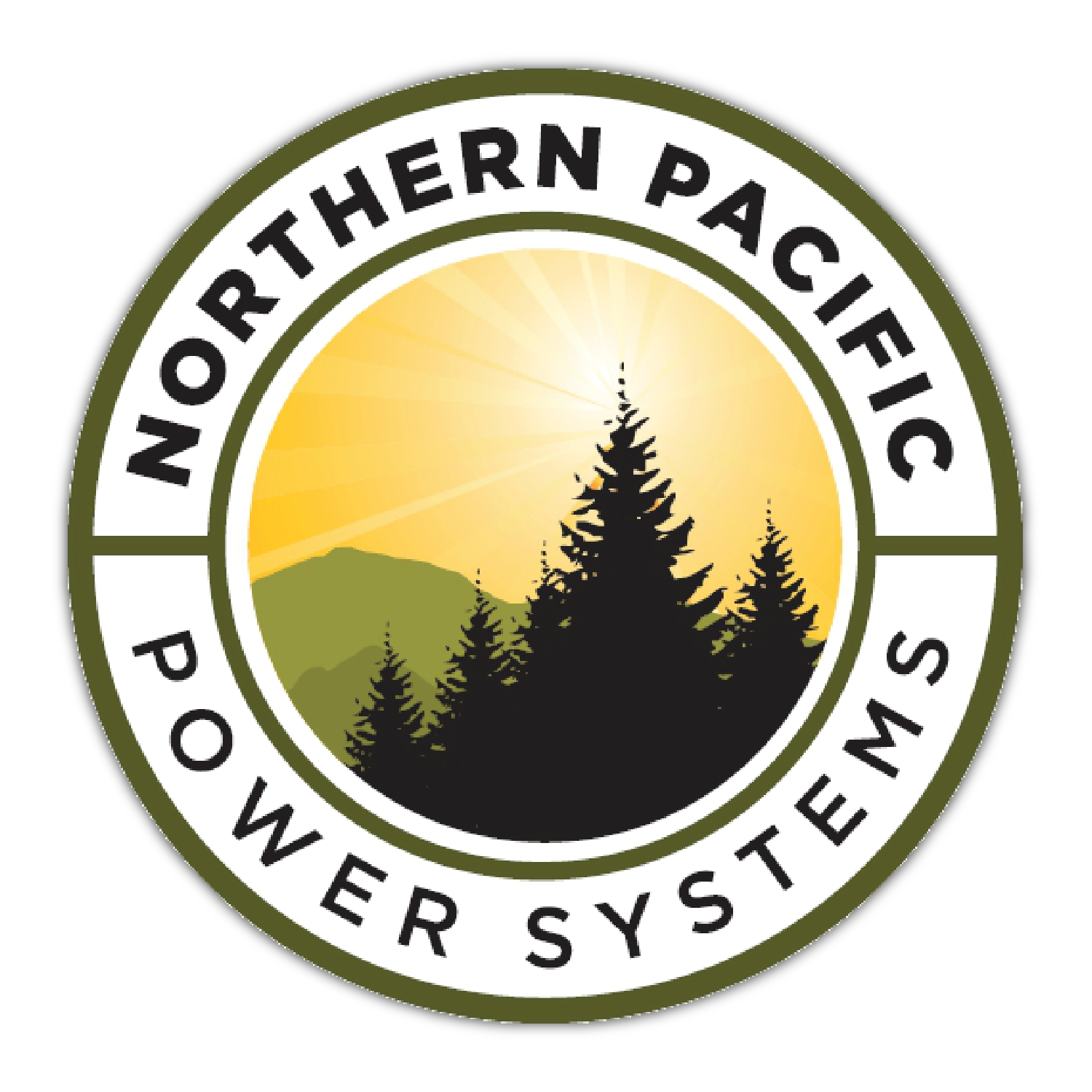 Northern Pacific Power Systems, Inc.