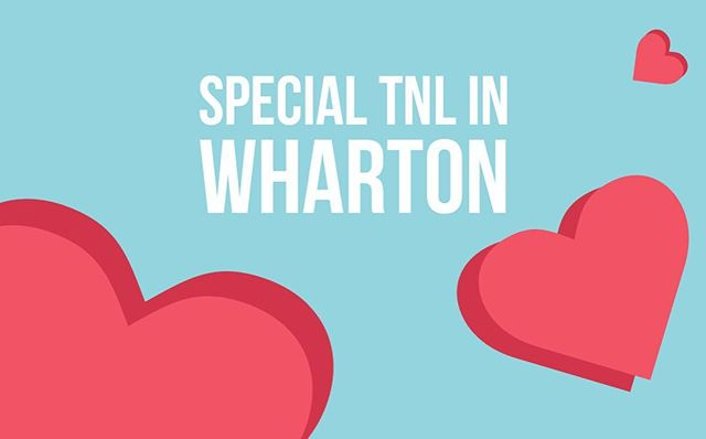 TNL is moving to Wharton Hall room 222. We'll be talking about relationships of course❤️❤️❤️ #lachialpha #ulgetinvolved #love #Jesus