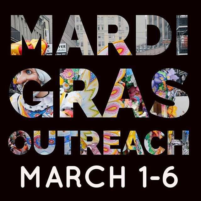 Today is the day‼️ Please be praying as we send out 10 mission trip teams to serve other campuses and churches around the South. #lachialpha #mgo