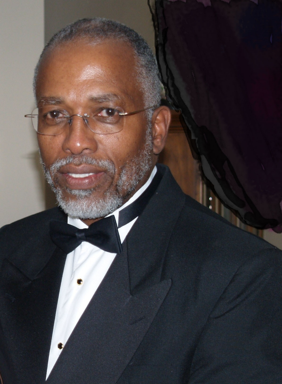 Rev. Larry Green