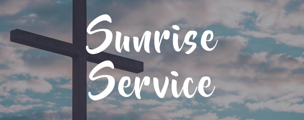 Sunrise Service Website Banner 2019.png