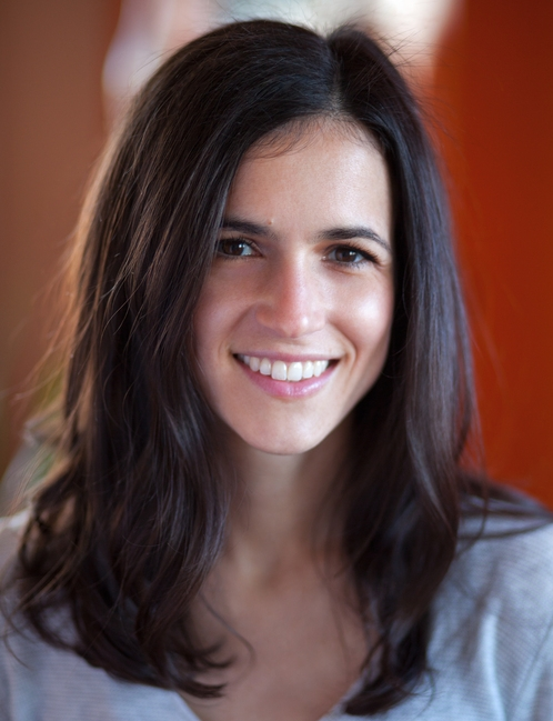 Nicole Vitale, Yoga Teacher