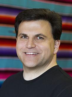 Jim Dietz, Yoga Teacher