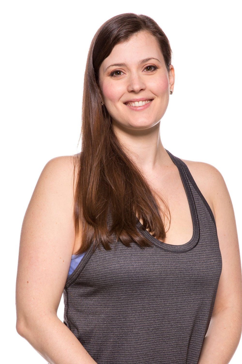 Denise D'Agostino, Yoga Teacher, Corporate Program Manager