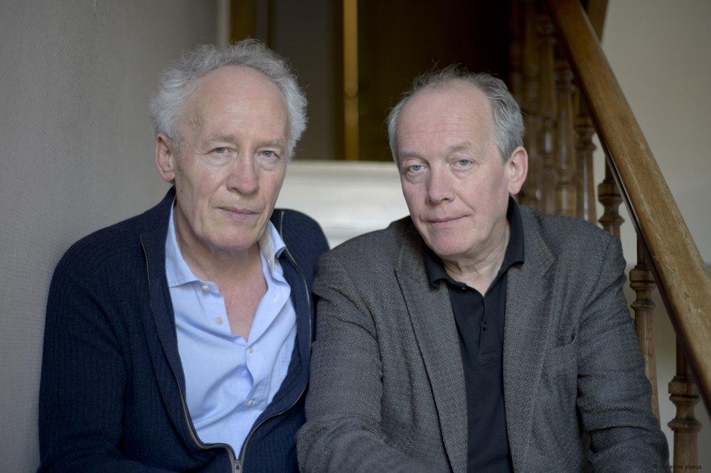 Regissørene Jean-Pierre (til venstre) og Luc Dardenne er Belgias svar på britenes samfunnskritiske Ken Loach.