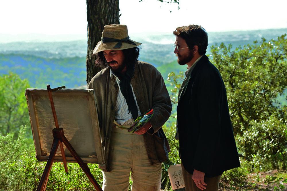 Vennskapet mellom maleren Paul Cézanne (Guillaume Gallienne) og forfatteren Émile Zola (Guillaume Canet) settes på harde prøver da dikteren ble berømt langt raskere enn bildekunstneren.