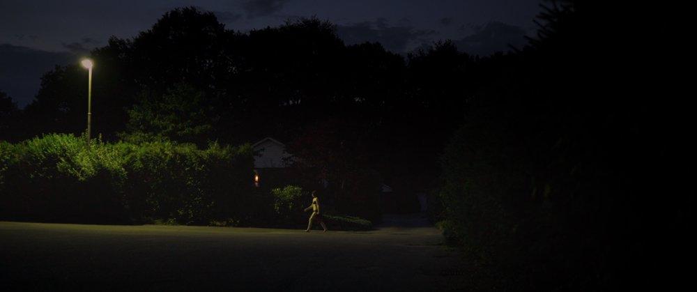 Arild Østin Ommundsen har på fint vis fanget inn stavangernatten med sitt filmkamera.