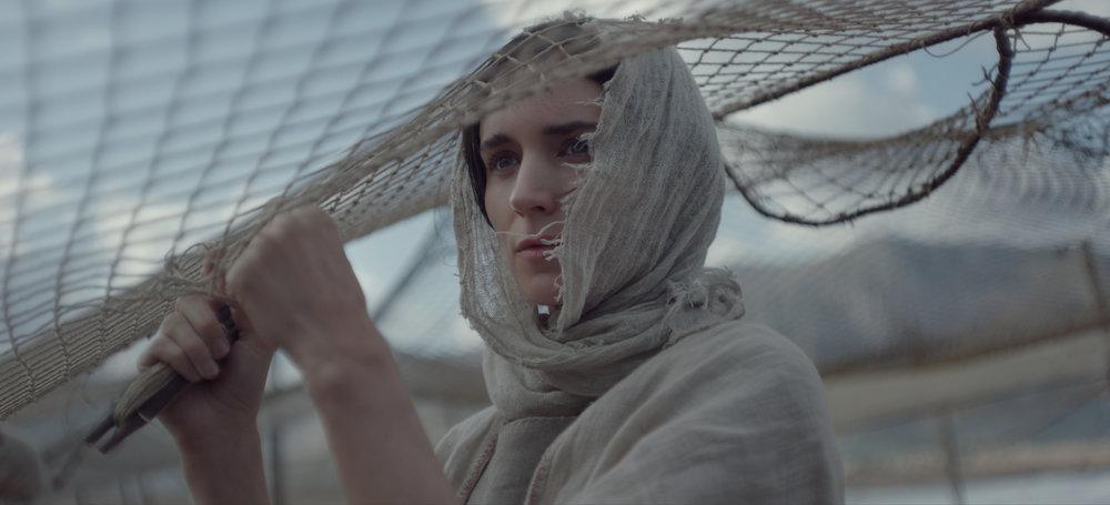 Det er lett å forestille seg at det falt de mannlige disiplene tungt for brystet at Maria Magdalena (Rooney Mara) var den første som møtte den oppstandne og fortalte om ham til de andre.
