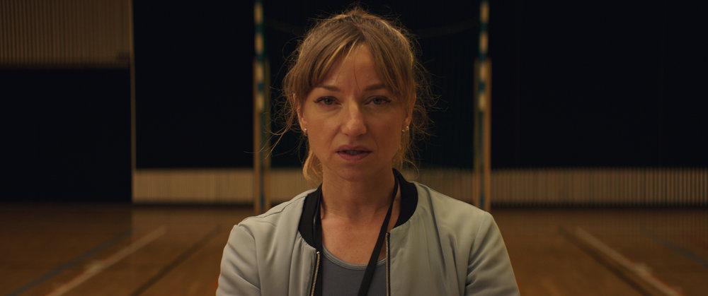 Anita (Andrea Bræin Hovig) gjør masse dumme ting. Men er det ikke slik vi mennesker er til tider?