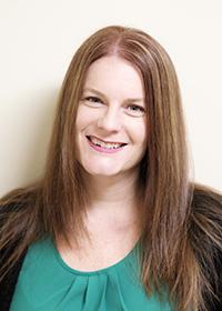 Farrah Leland, JD Associate Director, Finance & Compliance