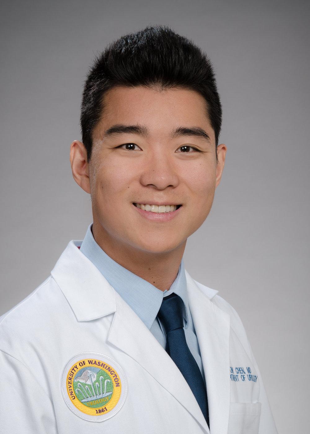 Tony Chen, M.D.