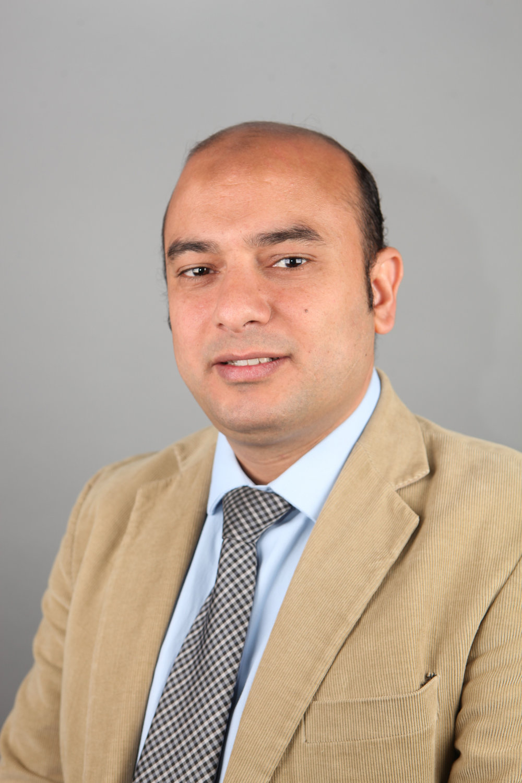 Yasser Noureldin, M.D.