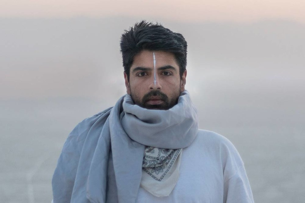 Kav Singh