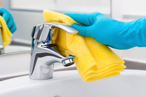 occasional cleaning services in san diego