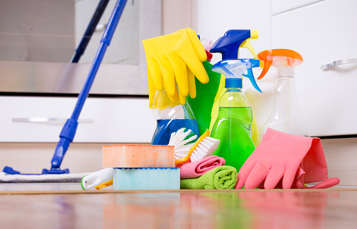cleaning-supplies-san-diego