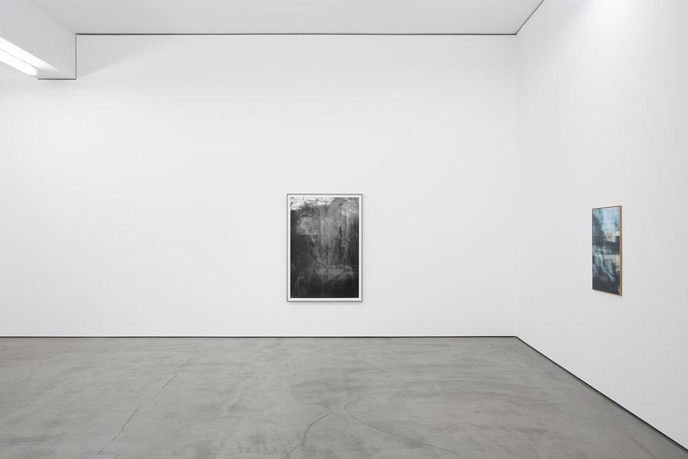 Berit Schneidereit, Installationsansichten, Terrain, 2017, COSAR HMT