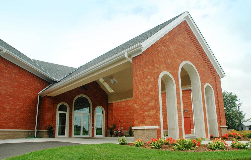 Floradale Mennonite Church