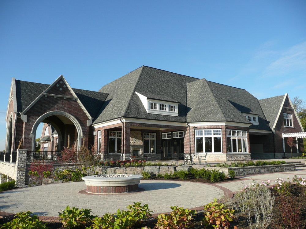 Burlington Golf Club