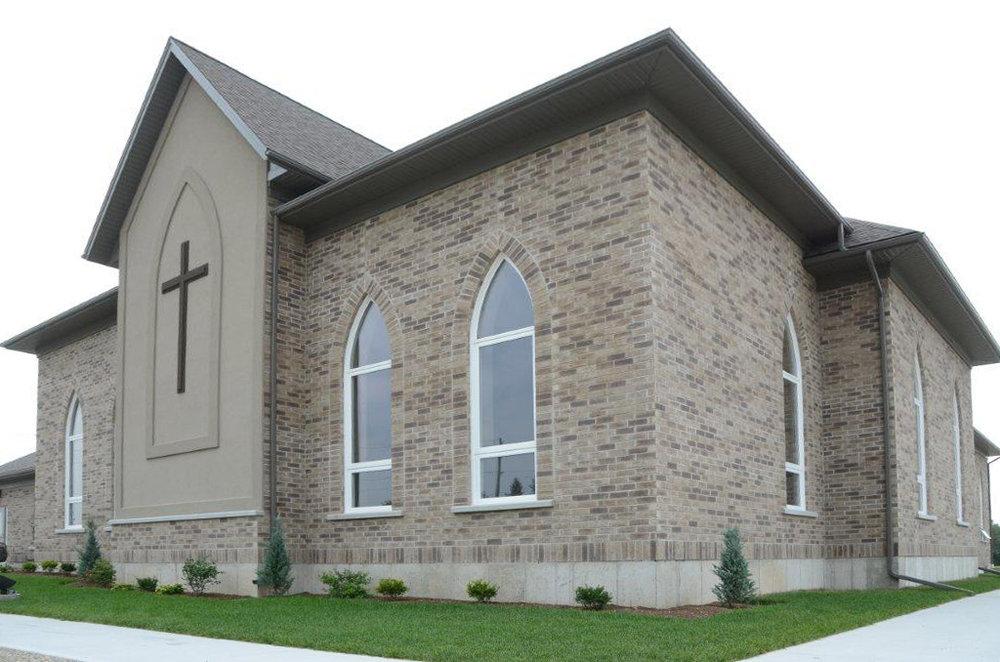 Gale Presbyterian Church