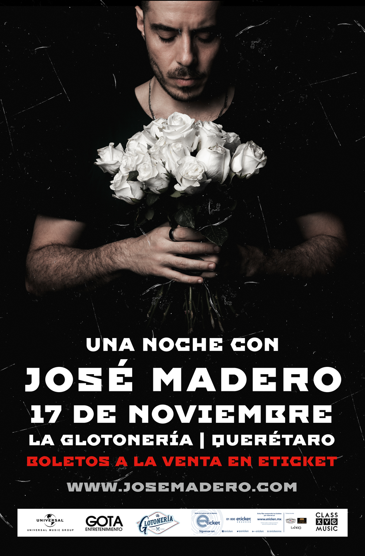 José Madero en Querétaro - 17 de Noviembre 2018