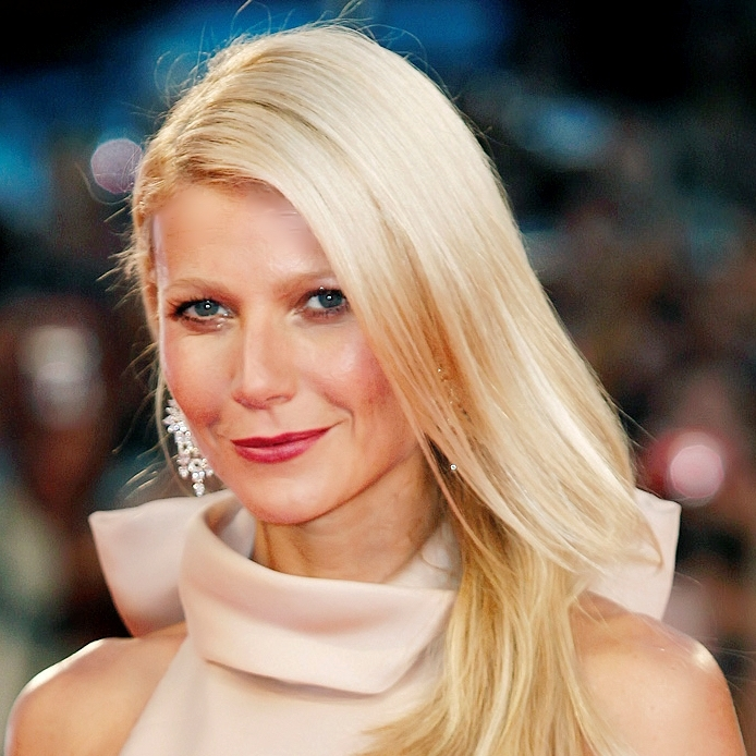 <strong>GWYNETH PALTROW,</strong> Goop.com
