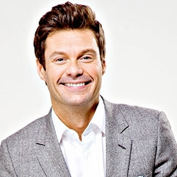 <strong>RYAN SEACREST</strong>