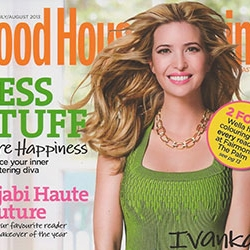 <strong>GOOD HOUSEKEEPING</strong>