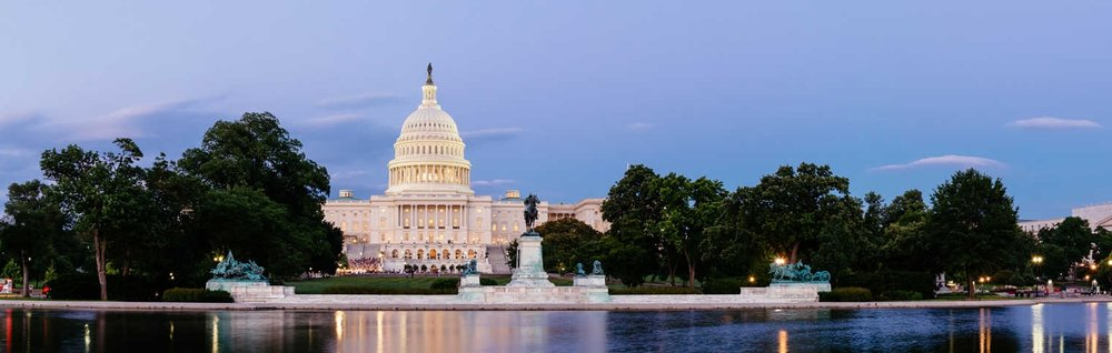 2018 WASHINGTON, DC CONVENTION - April 28th, 2018