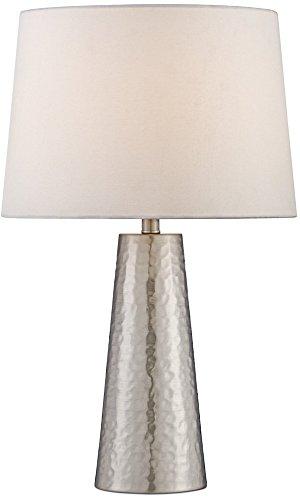 Chrome hammaered lamp.jpg