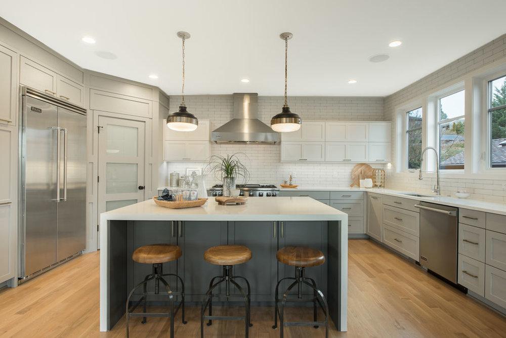 Blakie Kitchen