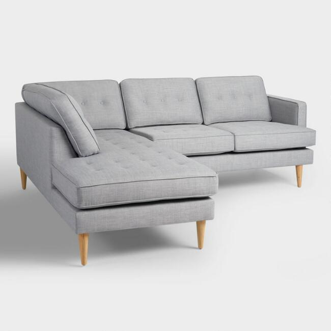 Sectional Modern