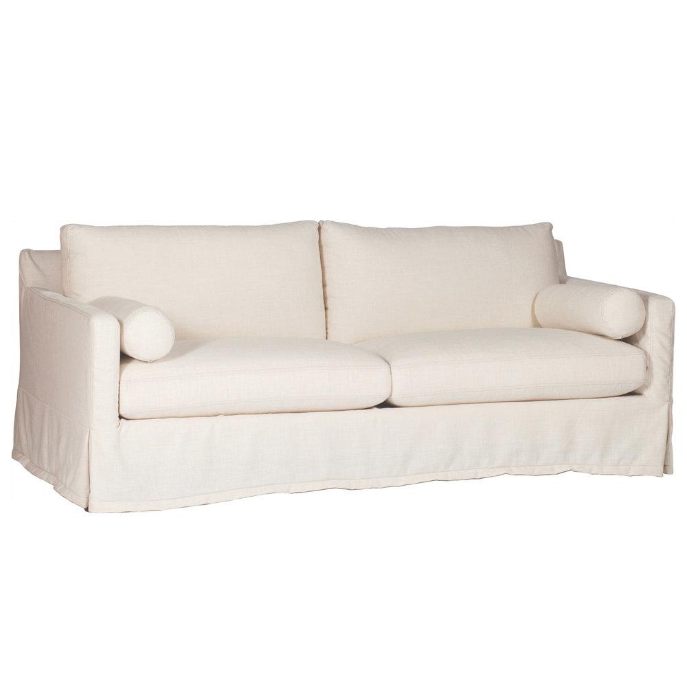 Slipcover Sofa from Wisteria