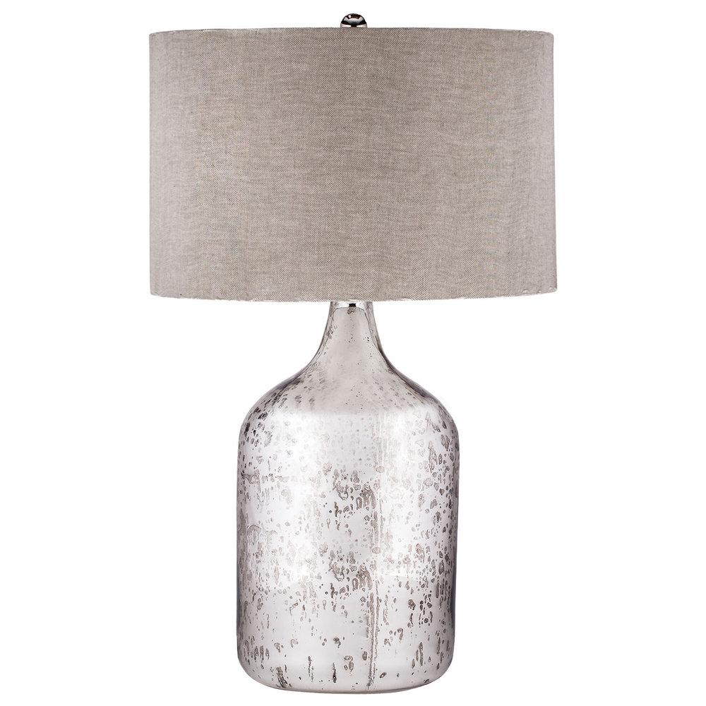 Mercury Table Lamp Layla Grayce