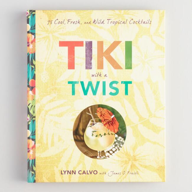 Tiki Book
