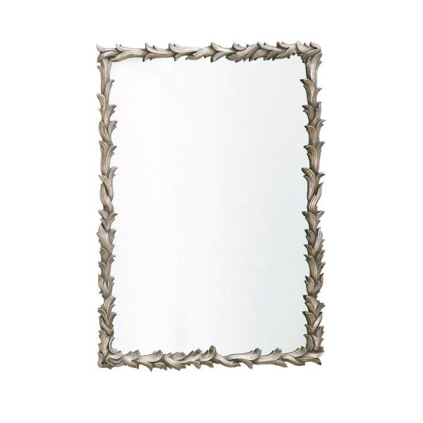Laurel Leaf Mirror