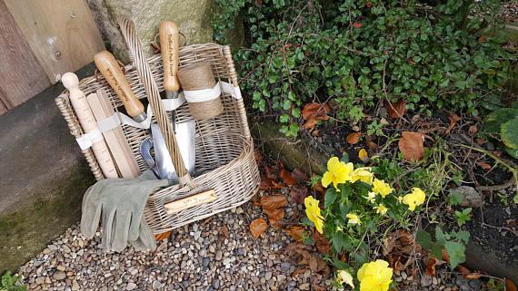 Garden Tools etsy